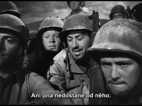 Story of G I Joe 1945  Full Movie