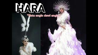Syahrini HARA video lyric