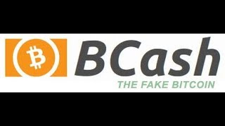 Why Bitcoin Cash Is A Scam
