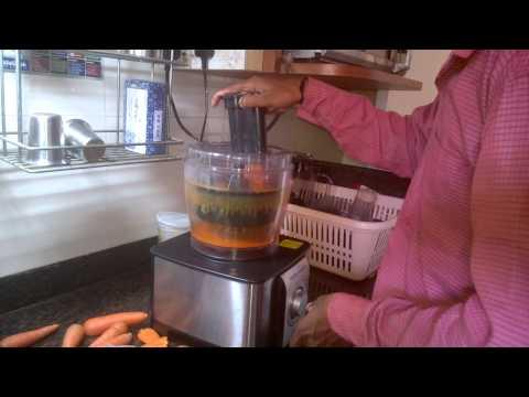 morphy food processor