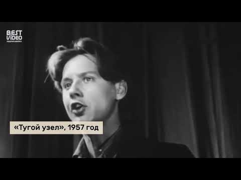 Самые известные роли Олега Табакова - DomaVideo.Ru