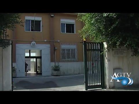 Attività di controllo dei carabinieri a Licata