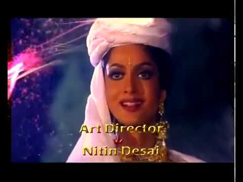 Chandrakanta Doordarshan 1st Episode