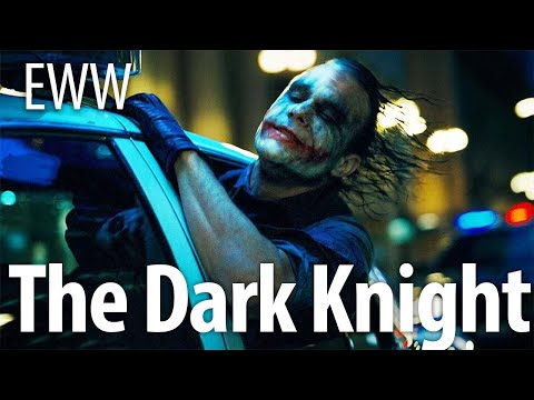 dark knight - Many of you have been asking us to do another 