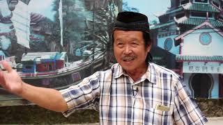 Video KISAH SOPIR TRUK MUALAF DAN MENDIRIKAN MASJID MUHAMAD CHENG HOO MP3, 3GP, MP4, WEBM, AVI, FLV Juli 2019