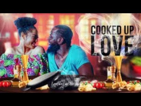 COOKED UP LOVE - [Part 1] Latest 2018 Nigerian Nollywood Drama Movie