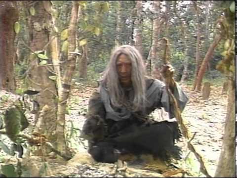 Phim cổ tích Việt Nam - Mụ yêu tinh và bầy trẻ