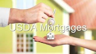 Josh Bennett Explains USDA Mortgages