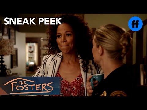 The Fosters 3.01 (Clip 'Brandon Heads to Idyllwild')