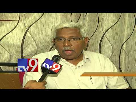 TJAC's alleged links with Maoists || Kodandaram reacts