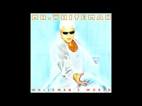 Mr. Whiteman - Whiteman's World [HQ]