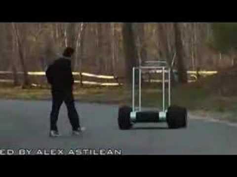 Ultimate Treadmill