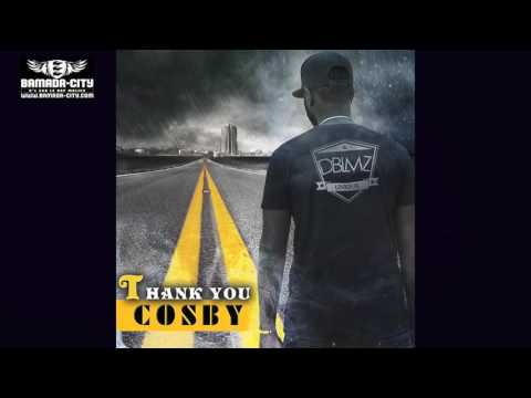 COSBY - THANK YOU (Son officiel)