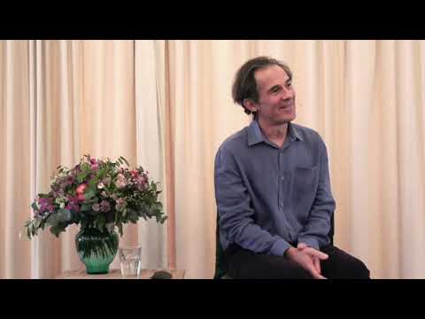 Rupert Spira Video: The Best Chance for True Intimacy Without Attachments