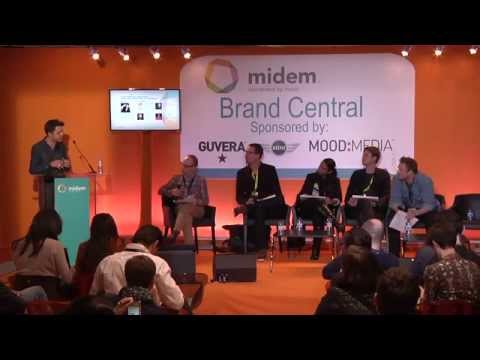 Midem Marketing Competition:  Best Music in Commercials – Midem 2013