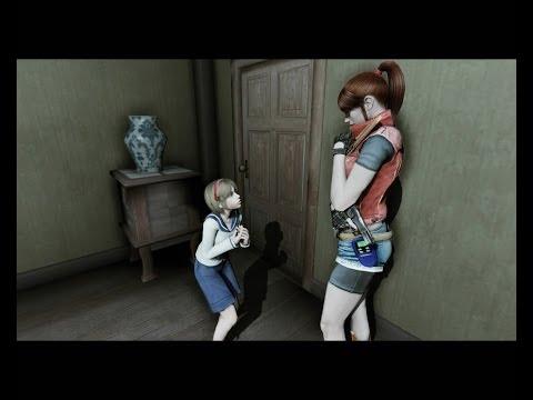 Resident Evil 2 Playstation 3