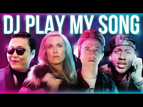 schmoyoho - iTunes link - https://itunes.apple.com/us/album/dj-play-my-song-feat.-destorm/id651861778 featuring Psy - http://www.youtube.com/user/officialpsy & DeStorm -...