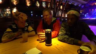 TOO MANY ZOOZ - Live @ The Belly Up  #bellyuplive