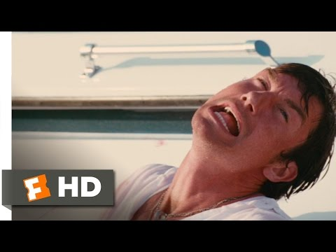 Piranha 3D (8/9) Movie CLIP - They Took My Penis! (2010) HD