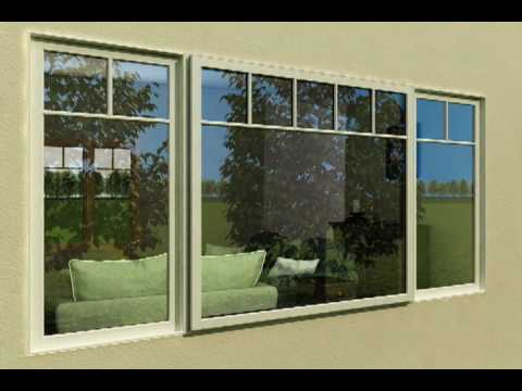 Image Result For Anderson Ca T Windows