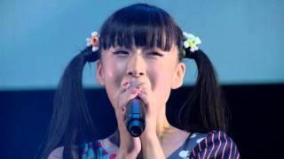 BiS解散LIVE 「BiSなりの武道館」- ODD FUTURE