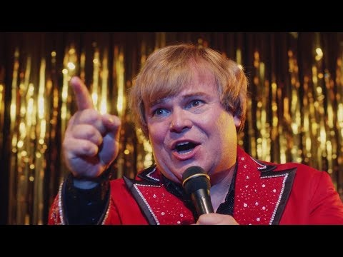 Jack Black Sings | To Be An American | The Polka King