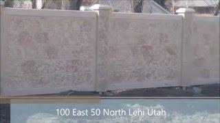 Rhinorock: Lehi City