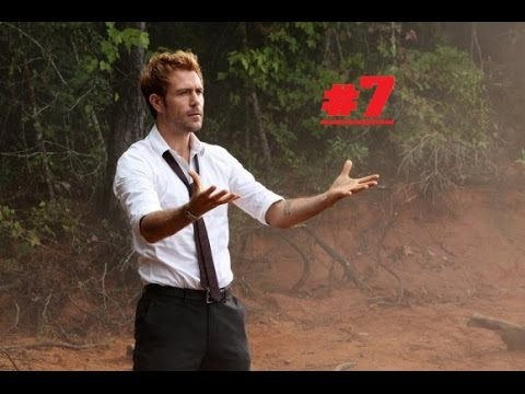 Review Constantine - Ep 7