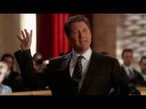 Alan Shore vs Supreme Court  (Boston Legal) Part 3/3
