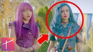 Video 10 Mistakes In Descendants 2 You Might Have Missed MP3, 3GP, MP4, WEBM, AVI, FLV Oktober 2018