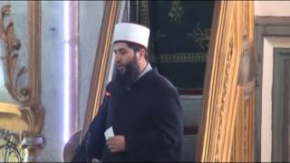 Dita e Ashures nuk ka ushqim të veçantë - Hoxhë Muharem Ismaili