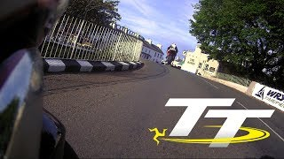 Subscribe to our channel: http://bit.ly/2kKTBIM Check out this awesome qualifying action from the Isle of Man TT 2017 as we join aussie ace Josh Brookes on the ...