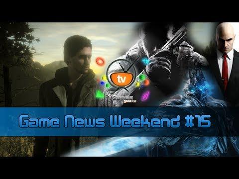 Game News Weekend - #15 от XGames (Игровые Новости)