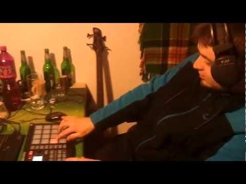 Dj Smazak - DJ Smažák v akci