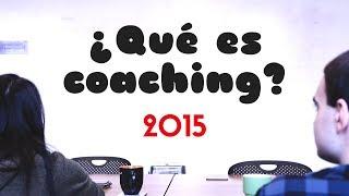 Que es Coaching ?