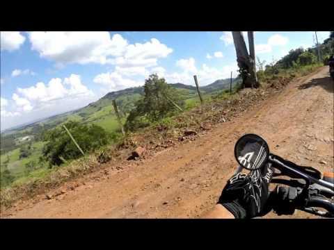 Passeio On Off Road  Serra dos Padres - Rio Claro /Corumbataí
