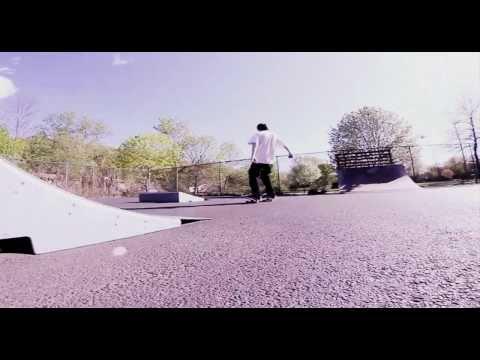 Ardsley skatepark