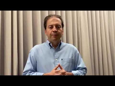 Rodrigo de Castro faz balanço das votações na Câmara dos Deputados – Coronavírus