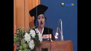 Video Pengukuhan Guru Besar ITS Prof. Dr. rer. nat. Irmina Kris Murwani MP3, 3GP, MP4, WEBM, AVI, FLV Desember 2017