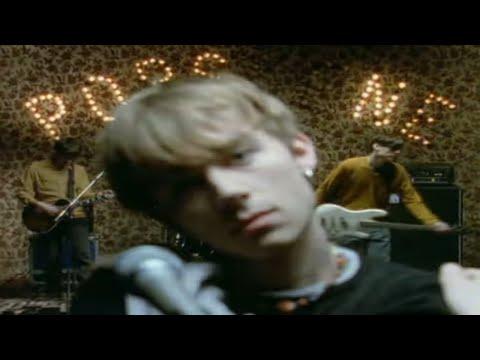 Tekst piosenki Blur - Popscene po polsku