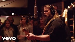 Chris Stapleton - Sometimes I Cry (Behind The Scenes/Live)