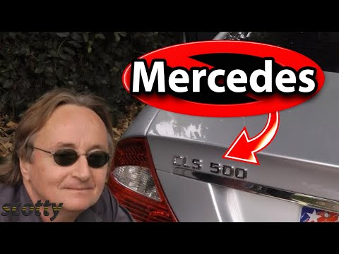 Mercedes - Scotty Kilmer, mechanic for the last 46 years, shows why it may not be a smart idea to purchase a mercedes,especially a used one. The high cost of repair com...