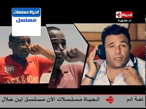 """محمود عبد المغني يضرب الجنود الإسرائيليين في """"فؤش في المعسكر"""""""