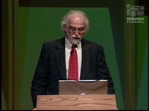 Dr. Gerald Pollack, UW professor of bioengineering, has developed a theory of water that has been called revolutionary. The researcher has spent the past decade convincing worldwide audiences that water is not actually a liquid. Pollack explains his fascinating theory in this 32nd Annual Faculty Lecture