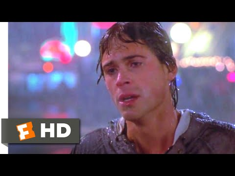 About Last Night (1986) - I Gave You Love! Scene (8/9) | Movieclips