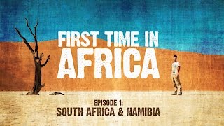 Karl's first trip to Africa was a 5 week adventure travelling through South Africa, Namibia, Botswana and Zambia. Subscribe To...