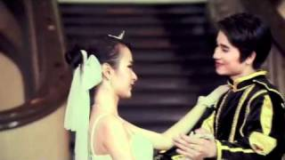 [MV] Tình Yêu Của Đôi Ta - Hoàng Nhân Ft. Angela Phương Trinh