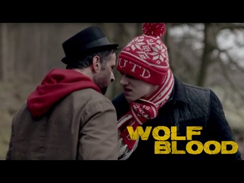 WOLFBLOOD S3E4 - Wolfblood Is Thicker Than Water (full episode)