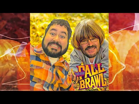 WHW #33: Fall Brawl 1996