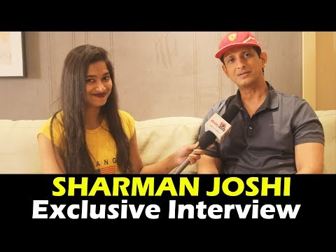 Sharman Joshi का Exclusive Interview   The Least of These: The Graham Staines Story
